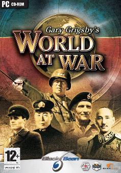 Descargar Gary Grigsbys World At War A World Divided [English] por Torrent